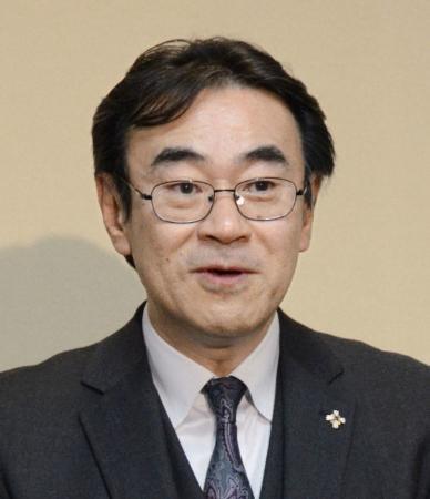 東京高検の黒川弘務検事長