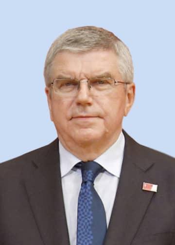 東京五輪、21年無理なら中止 IOCのバッハ会長が認める 画像1