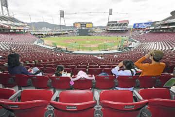広島、スタンド一部開放し観客も 「ファンあってのプロ野球」 画像1