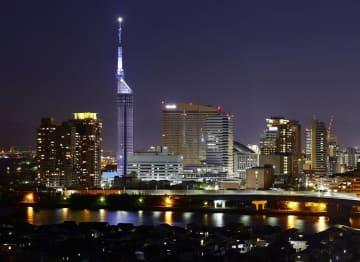 福岡市の人口が160万突破 政令市5番目、予測より8年早く 画像1