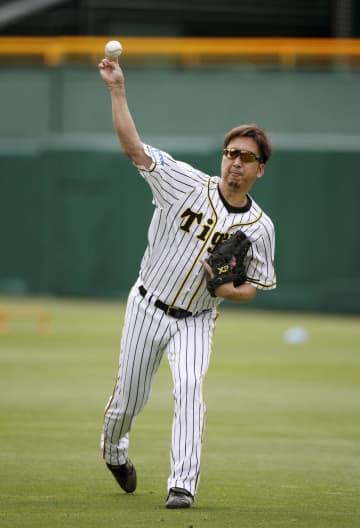 藤川球児投手、高校球児にエール 阪神、聖地甲子園への思い強く 画像1