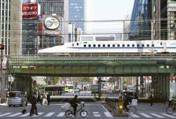 新幹線定期ダイヤ復活へ JR各社、夏の臨時列車は縮小 画像1