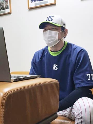 ヤクルト斎藤コーチが若手を評価 「課題克服に使ってくれた」 画像1