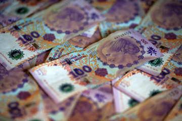 アルゼンチンが債務不履行 9回目、6年ぶり 画像1