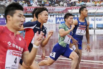 陸上日本選手権は新潟で10月に 国立競技場はコロナ禍で断念 画像1