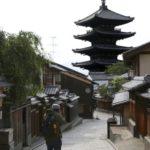京都の外国人宿泊客、3月9割減 日本人も半減 画像1