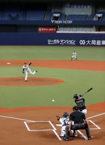 プロ野球、6月19日に開幕 当面無観客で、120試合に 画像1