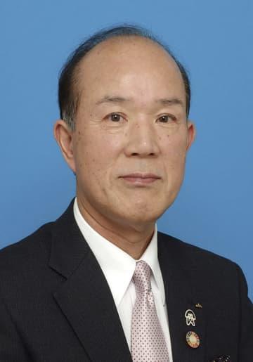 JA全中、徳島の中西氏立候補へ 次期会長 画像1
