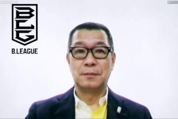 Bリーグの大河チェアマンが辞任 後任は千葉の会長、島田氏 画像1