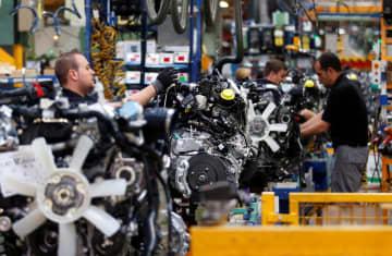 日産にスペイン工場継続を訴え 「撤退は高くつく」と政府 画像1