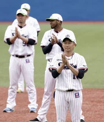 ヤクルト、開幕投手は石川 高津監督が改めて指名 画像1