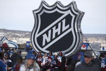 NHL、7月以降にプレーオフへ レギュラーシーズンは終了 画像1