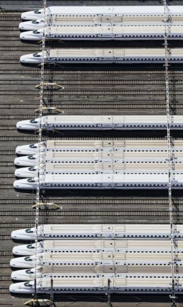 JR東海、金曜夜のぞみ6本増発 予約が回復傾向、輸送力確保 画像1