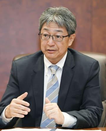 日銀理事、地域経済の土台守って 金融機関に期待 画像1