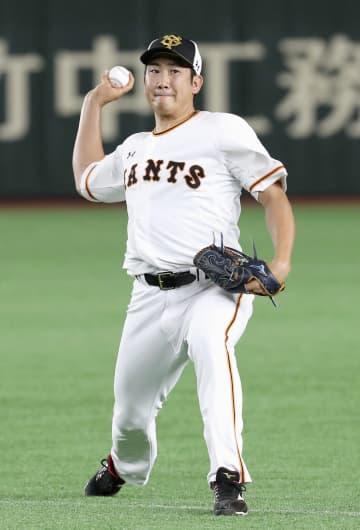 巨人、菅野が今季の開幕投手 原監督「一人しかいない」と明言 画像1