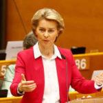欧州委がコロナ対策の復興基金案 89兆円、EU加盟国共同で債務 画像1