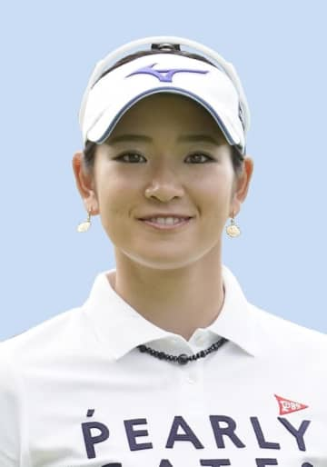 女子ゴルフの原英莉花が意欲 「やっていただけるなら」 画像1