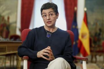 日産工場閉鎖、撤回を説得 スペイン外相「対話継続」 画像1