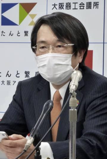 大阪IR、開業延期も選択肢 大商会頭「客が来る時に」 画像1