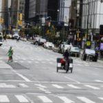 NY市、6月8日に営業規制緩和 全米最大の感染地、段階的に 画像1