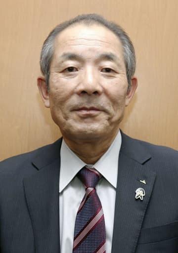 現職の中家氏が立候補表明 JA全中の次期会長選 画像1