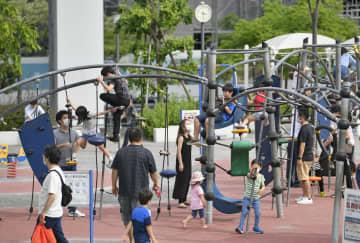 全面解除区域、6月1日から拡大 38道府県、学校再開も本格化 画像1