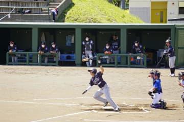野球、北海道初の独立リーグ開幕 一足先に球音響く 画像1