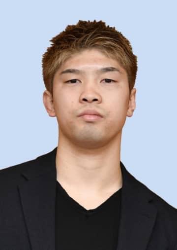 ボクシングの田中、意気込み語る 4階級制覇へ「上の次元に」 画像1
