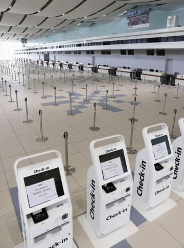 新千歳空港が本格民営化 コロナ禍で早くも視界不良 画像1