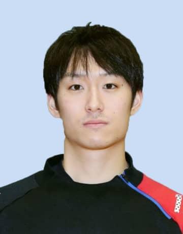 バレーの柳田がサントリー復帰へ 男子日本代表主将、独から帰国中 画像1