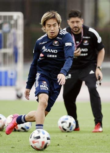 J1、全体練習が続々スタート 「やっと全員で」と横浜M仲川 画像1