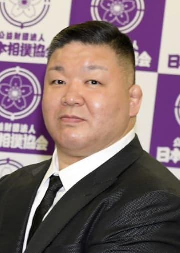 高田川親方「大事な家族失った」 コロナ感染の勝武士さん死去に 画像1