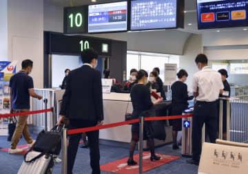 11空港の感染対策、乗客負担に 利用料に上乗せ、値上げの可能性 画像1