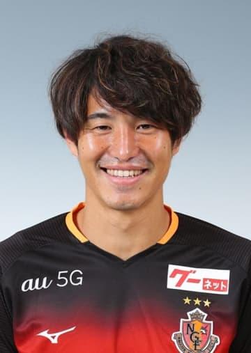 名古屋の金崎選手が陽性 サッカー元日本代表FW 画像1