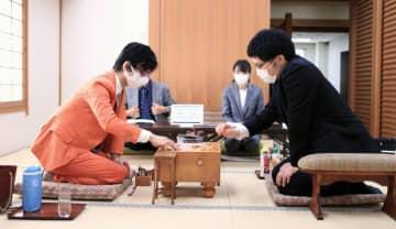 将棋・折田四段、デビュー飾れず 今年2月、プロ棋士試験合格 画像1