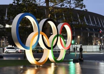 政府、東京五輪の簡素化を検討 観客削減やPCR検査案も 画像1