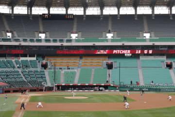 韓国プロ野球でロボット審判 8月から2軍戦で採用 画像1