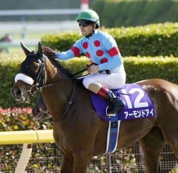 競馬、アーモンドアイが1番人気 安田記念前日オッズ 画像1