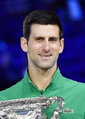 ジョコ、テニスの全米出場に慎重 コロナ対策「厳しすぎ」 画像1