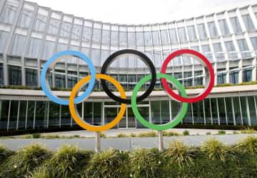 IOC、東京五輪で対応協議 10日にオンライン理事会 画像1