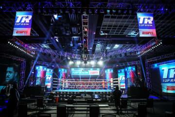 米でボクシング、無観客で再開 聖地ラスベガス、3月以来 画像1
