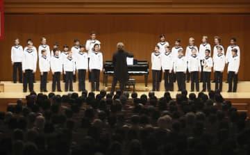 ウィーン少年合唱団が窮地 コロナ流行で公演休止、資金難 画像1