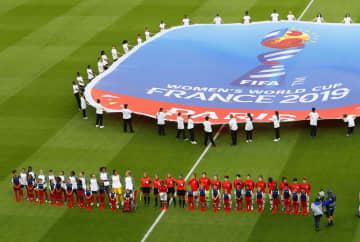 女子W杯、日本は2番目の評価 サッカー23年招致で 画像1