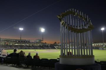 MLB、シーズン強行の可能性も コミッショナーが言及 画像1