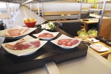 ワタミが和牛焼き肉食べ放題店 家族層に照準、海外も展開 画像1