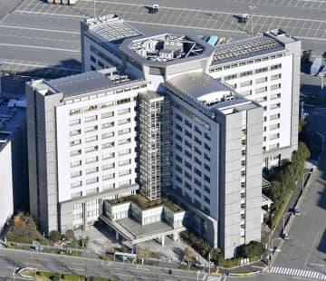 東京入管に爆破予告のメール 12日の窓口業務を中止 画像1