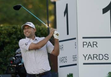 米男子ゴルフツアーが再開 3月以来、約3カ月ぶり 画像1