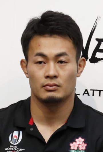 ラグビーの福岡が東京五輪断念 医師の道優先、W杯日本代表 画像1