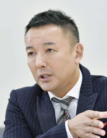 山本氏、週明け早々に出馬の判断 東京都知事選、五輪の中止要求 画像1