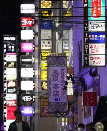 経済再開と感染抑止の両立へ 政府が「夜の街」指針、浸透図る 画像1